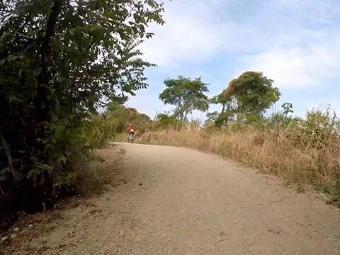 Excursión cicloturista con el Real Velo Club Portillo